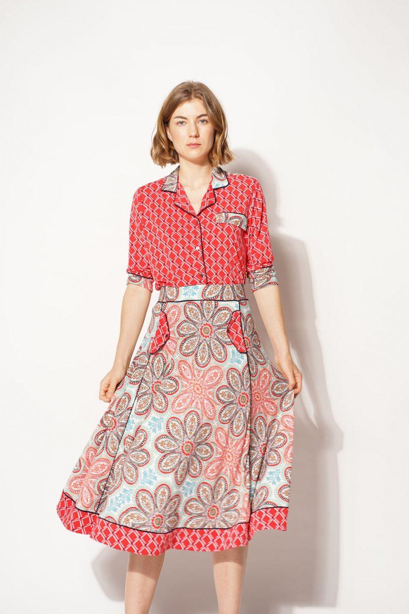 Westlock Skirt