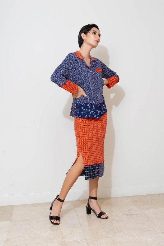Manitoba Skirt
