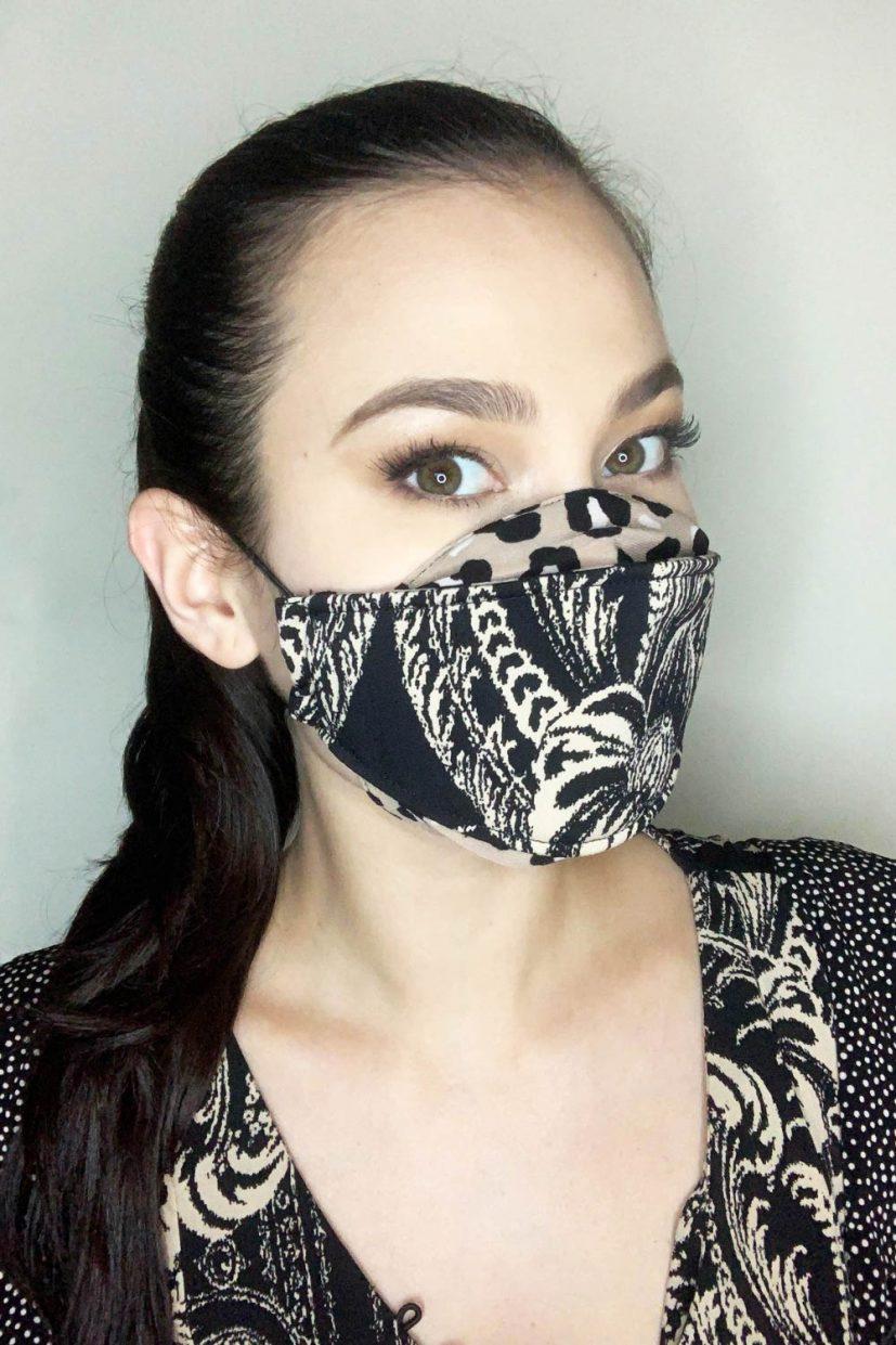 ITY Feline Pride Mask
