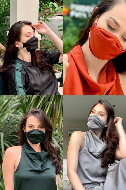 v3 Languid Luxury Face Mask