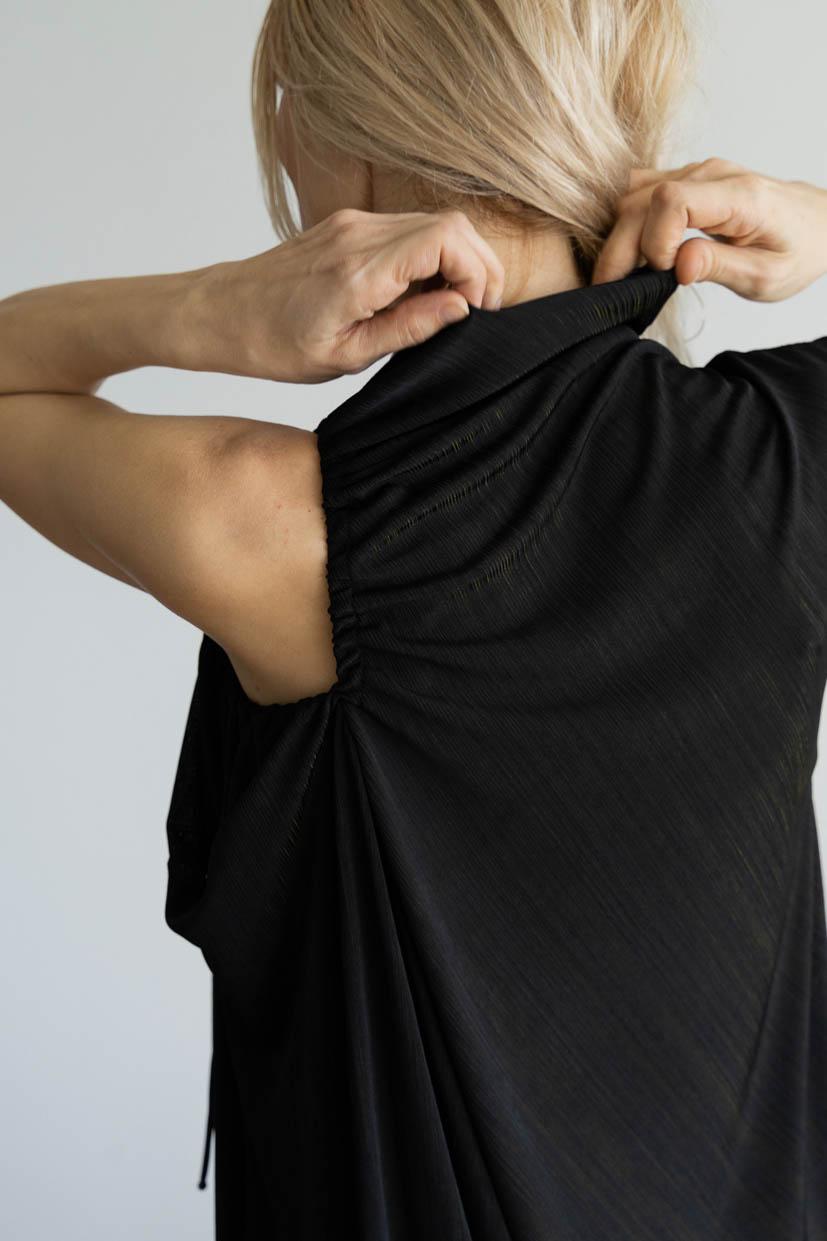 Sonora T-Shirt Dress