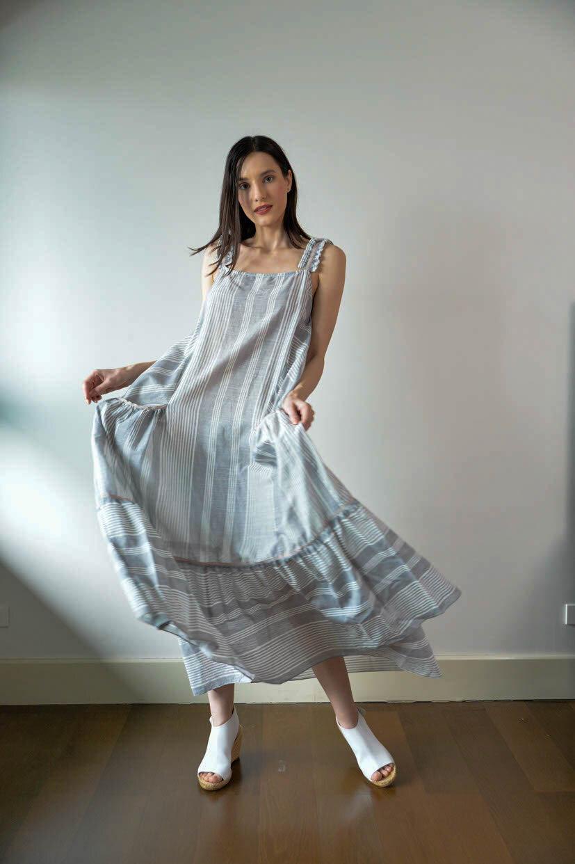 Granada Dress v2
