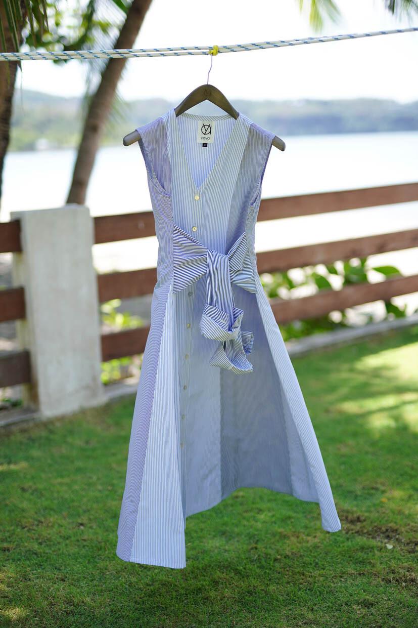 Tofino dress