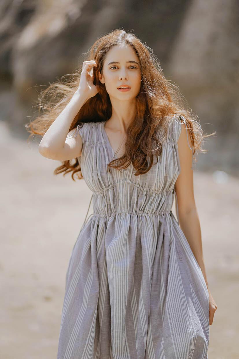 Hamley dress